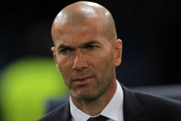 Zidane: Nie obawiam się incydentów w Warszawie