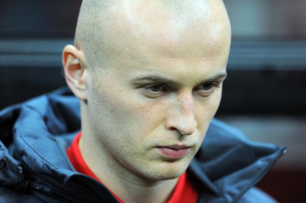 Michał Pazdan w XI kolejki Ligi Mistrzów