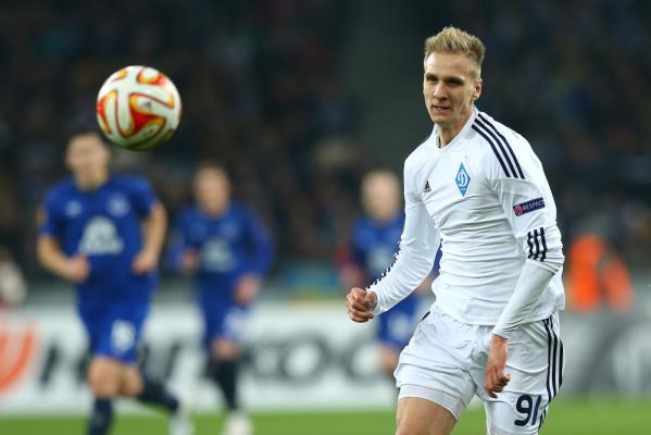 Dwa gole Teodorczyka, Anderlecht rozbił Mainz [VIDEO]