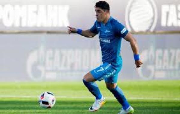 LE: Czwarte zwycięstwo i awans Zenitu