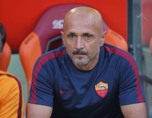 Trener Romy zachwycony charakterem drużyny