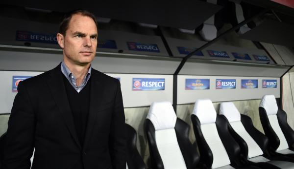"""""""De Boer pracował 24 godziny na dobę dla Interu"""""""