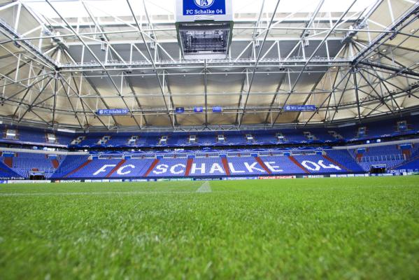 Trener Schalke: Awans do fazy pucharowej jest wspaniałym uczuciem