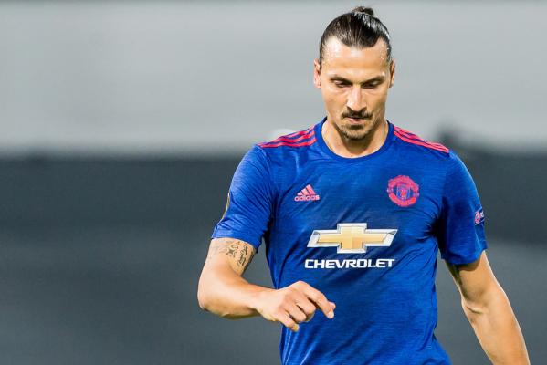 Mourinho: Ibrahimović zawsze gra świetnie