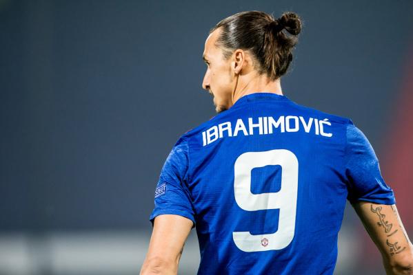 Ibrahimovic latem może zamienić MU na LA Galaxy