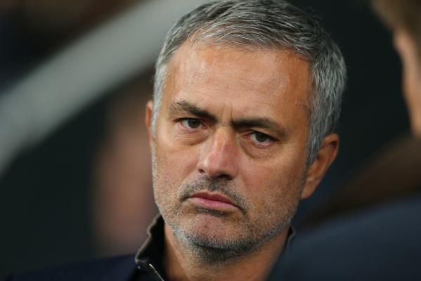 Karanka: Mourinho jest lepszy od Guardioli