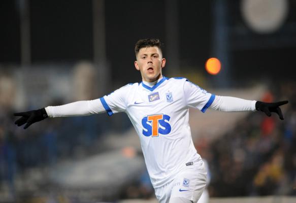 Lechici dostali trzy dni wolnego po zwycięstwie 5:0