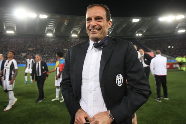 Allegri: Pod tym względem musimy dorównać Chievo