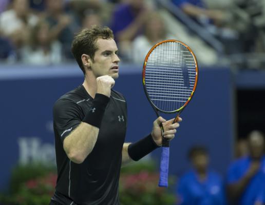 Djoković zdetronizowany! Murray tenisistą numer jeden w światowym rankingu