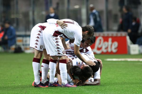 Torino rozbiło Cagliari na własnym stadionie