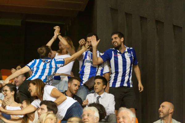 Trzecie zwycięstwo w sezonie Deportivo Alaves