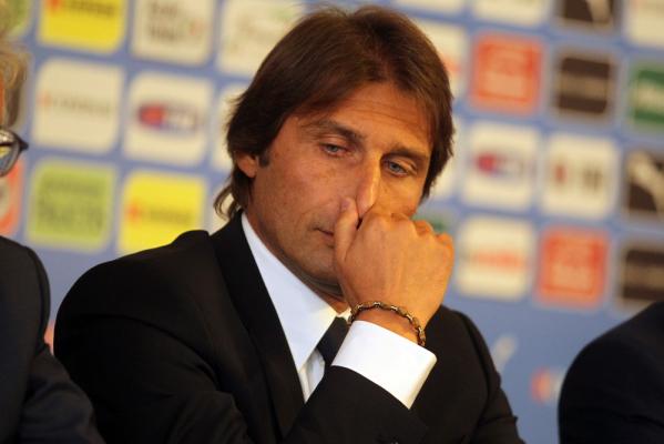 Conte: Mecz z Evertonem to już przeszłość
