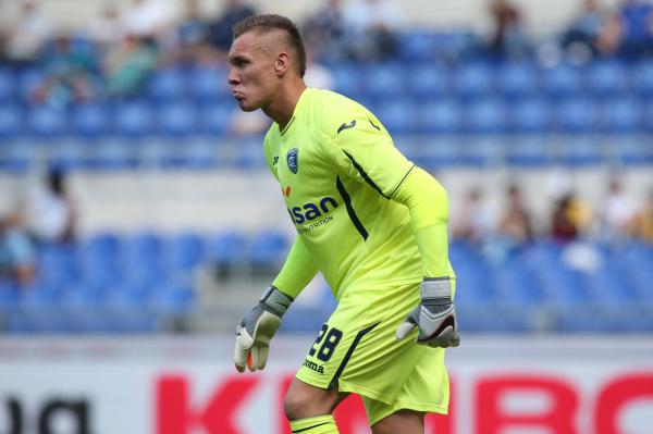 Czyste konto Skorupskiego, wysokie zwycięstwo Empoli FC
