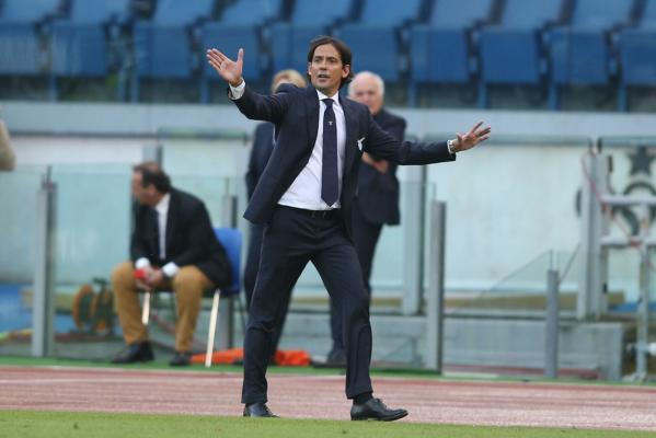 Simone Inzaghi: Napoli jest najlepszym włoskim zespołem