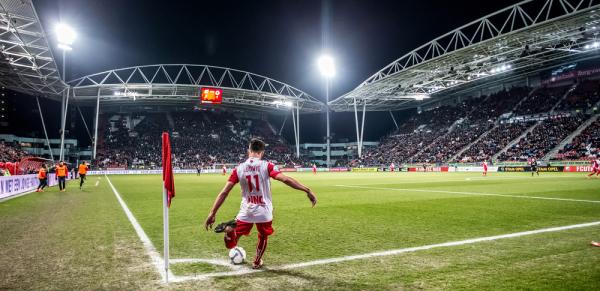 Eredivisie: Czwarta wygrana FC Utrecht