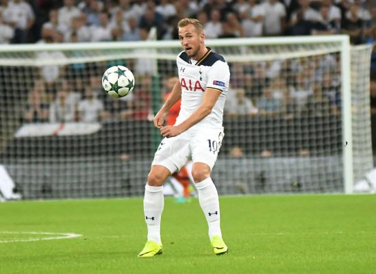Remis w derbach Londynu, Kane wraca po kontuzji i ratuje Tottenham