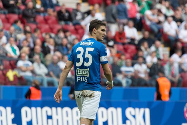 Cały mecz Kamińskiego, zwycięstwo VfB Stuttgart