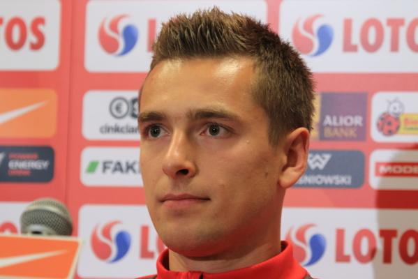 Grał Sobiech, remis Hannoveru z Eintrachtem Brunszwik
