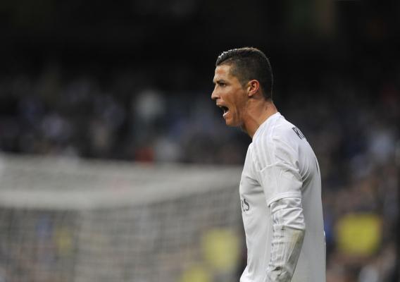 Zidane: Ronaldo musi zakończyć karierę w Realu