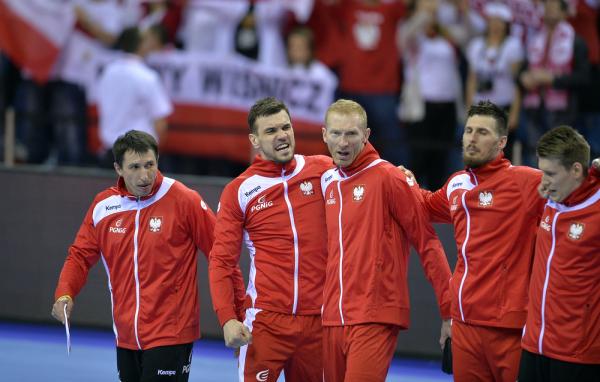 Polacy przegrali z Rumunią. Trudna sytuacja biało-czerwonych