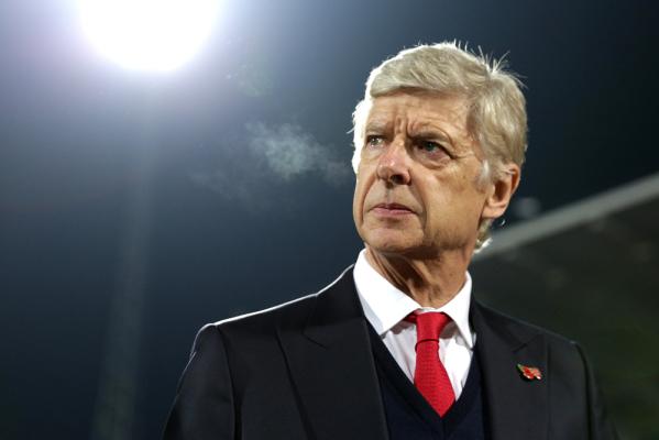 Arsene Wenger: Jesteśmy rozczarowani remisem