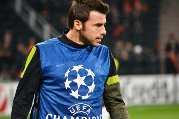 Obrońca Juventusu nie zagra przez dwa miesiące