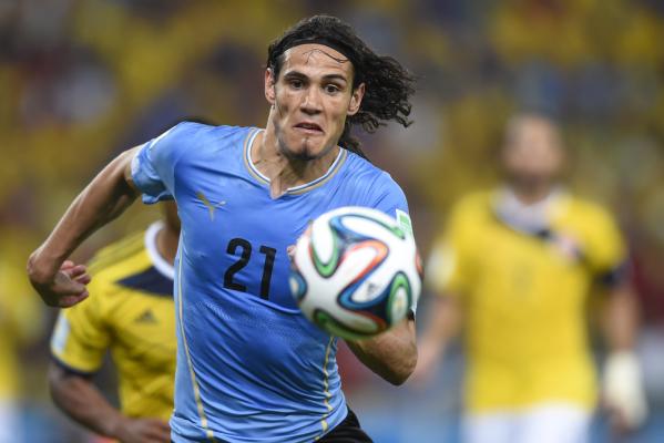 Cavani podpisze nowy kontrakt z PSG?