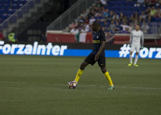 Kondogbia nowym celem transferowym Chelsea