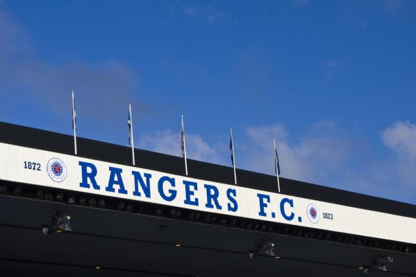 Barton rozstał się z Glasgow Rangers