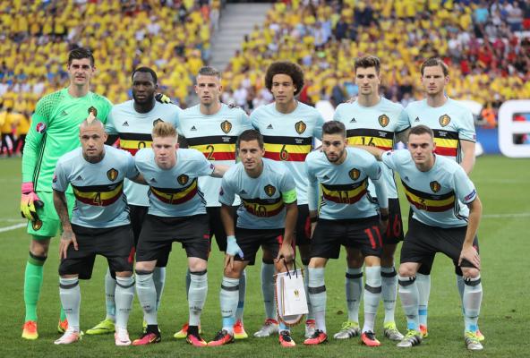 Holandia zremisowała z Belgią