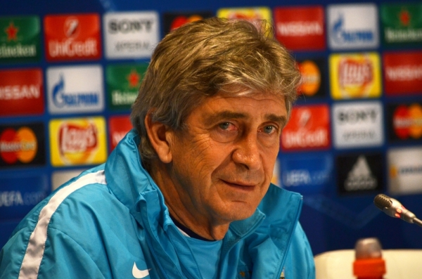 Pellegrini: Manchester City chciał Guardiolę od wielu lat