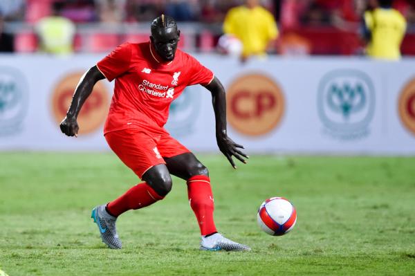 Mamadou Sakho przejdzie do West Bromwich Albion?