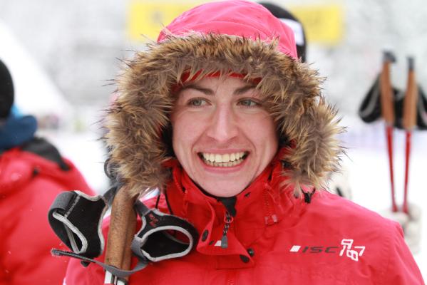 Justyna Kowalczyk wygrała zawody w Finlandii