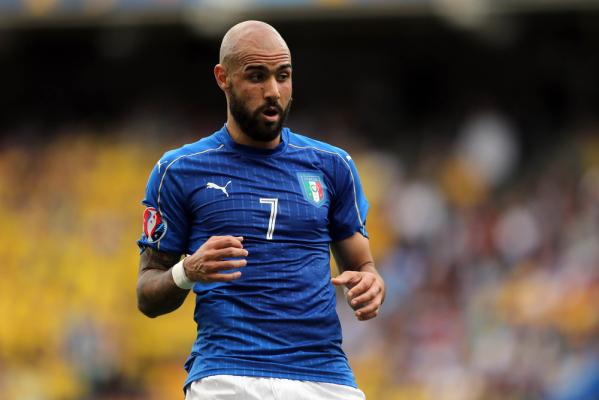 Simone Zaza otwarty na ofertę z SSC Napoli