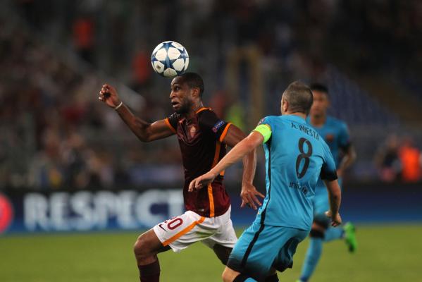 Roma nie chce sprzedać Chelsea Rudigera