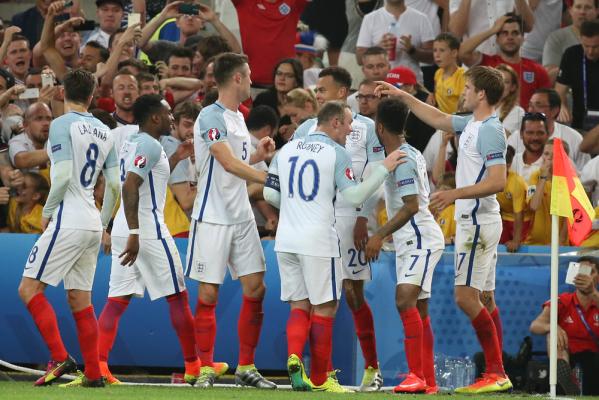 Anglia pewnie wygrała ze Szkocją