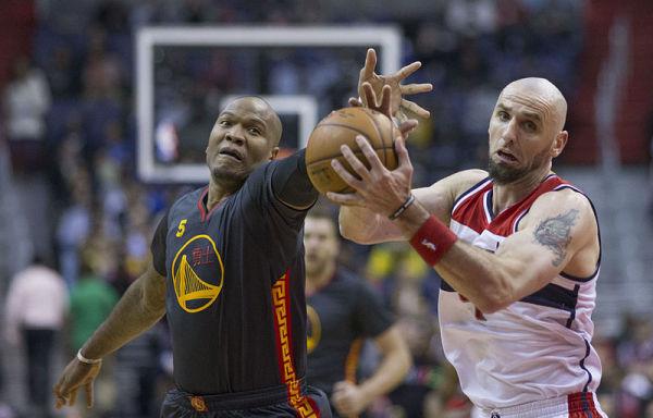 Kolejna porażka Washington Wizards