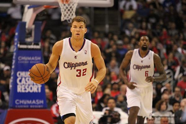 Oklahoma City Thunder przegrała z LA Clippers