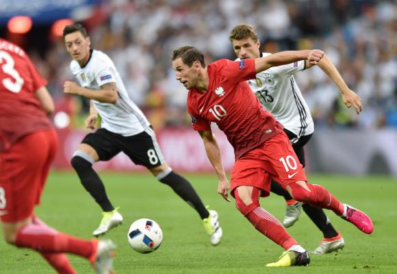 PS: Krychowiak straci miejsce w reprezentacji. Nawałka nie powoła go na wrześniowe mecze kadry