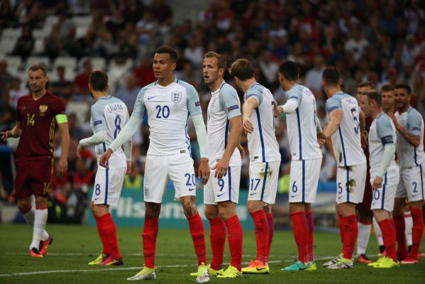 Gareth Southgate: Cieszę się, że pracuję z tym zespołem