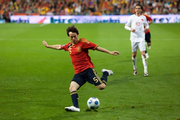 David Silva: Po pierwszym golu było nam łatwiej