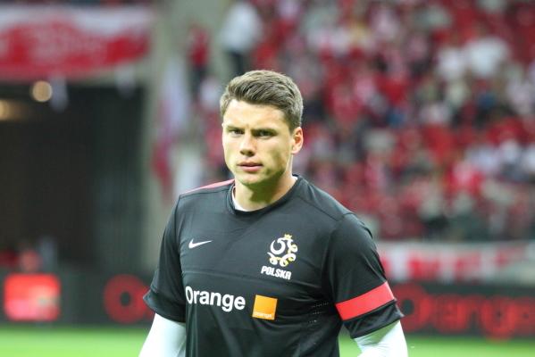Boenisch: Moim celem jest powrót do reprezentacji Polski