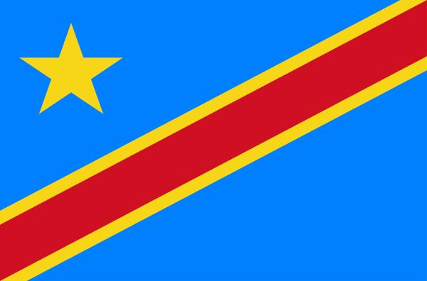 El. MŚ 2018: Drugie zwycięstwo DR Konga