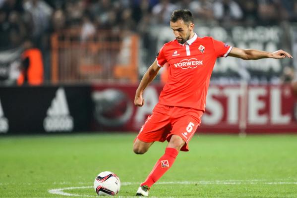 AC Milan szykuje ofertę za reprezentanta Chorwacji