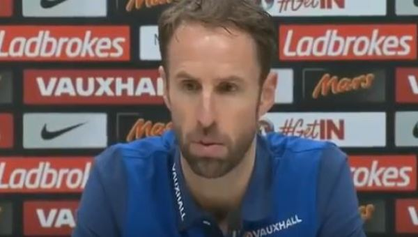 Southgate selekcjonerem Anglii aż do EURO 2020?