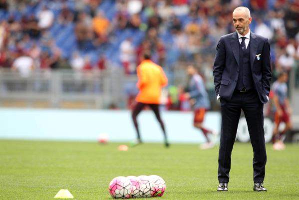 Dyrektor Interu: Stefano Pioli potrzebuje czasu