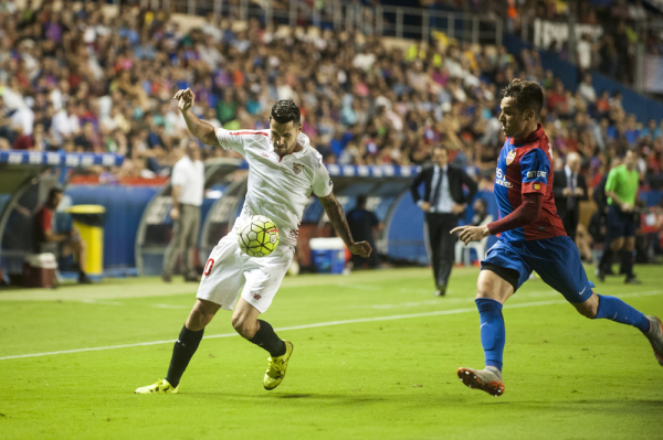 Vitolo: Chciałbym kiedyś zagrać w Premier League