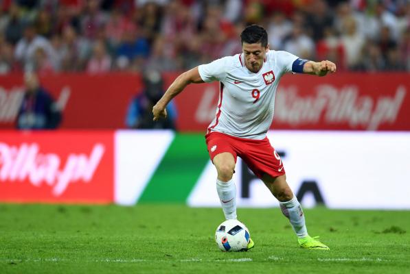 Dwóch Polaków wśród 90 najlepszych piłkarzy świata wg ESPN