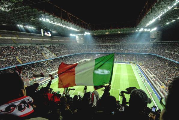 Włosi z Niemcami na remis, bez goli na San Siro
