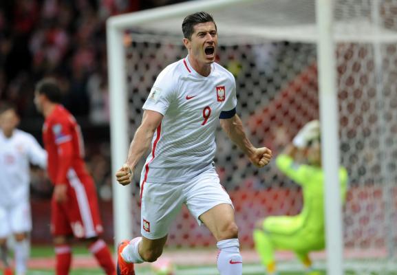 Polacy wyprzedzą potęgę w rankingu FIFA!